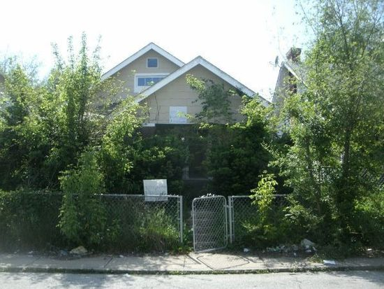 554 N Dearborn St, Indianapolis, IN 46201