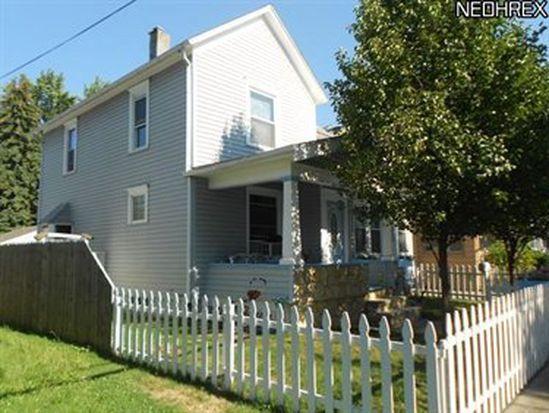 323 Newell St, Barberton, OH 44203