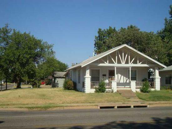 1324 S Perkins Rd, Stillwater, OK 74074