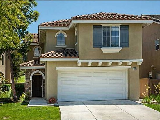 1730 Creekside Ln, Vista, CA 92081