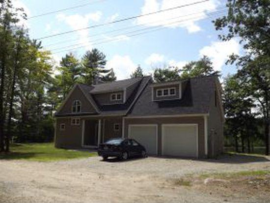 10 Clark Island Rd, Amherst, NH 03031