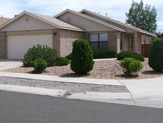 3400 Running Bird Pl NW, Albuquerque, NM 87120