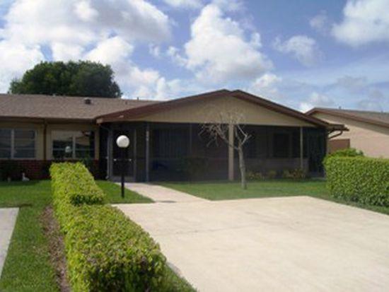 5791 Doris Ct, Delray Beach, FL 33484