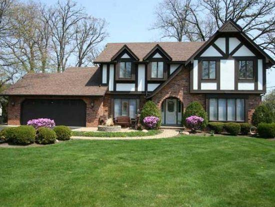 803 Wildwood Ct, Oak Brook, IL 60523