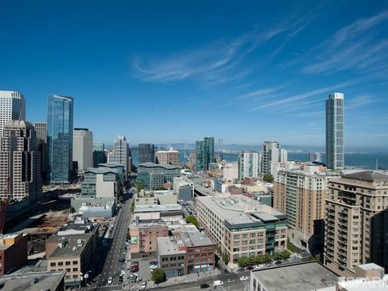 1 Hawthorne St UNIT 7J, San Francisco, CA 94105