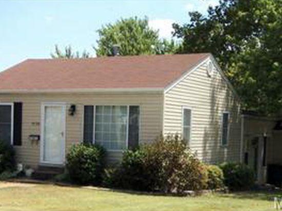 6722 Dale Ave, Saint Louis, MO 63139