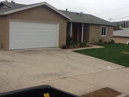 9219 Lake Canyon Rd, Santee, CA 92071