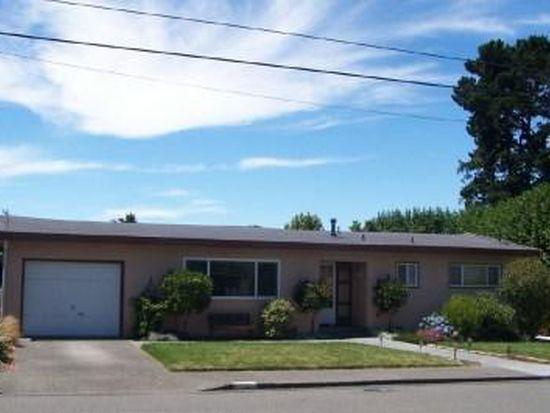 1840 Cecil Ave, Fortuna, CA 95540