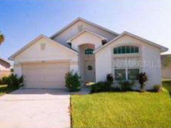 2141 Flintlock Blvd, Kissimmee, FL 34743
