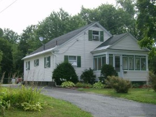 74 Allengate Ave, Pittsfield, MA 01201