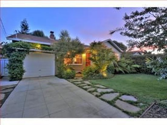 214 San Carlos Ave, Redwood City, CA 94061