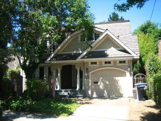 853 Riverside Dr, San Jose, CA 95125