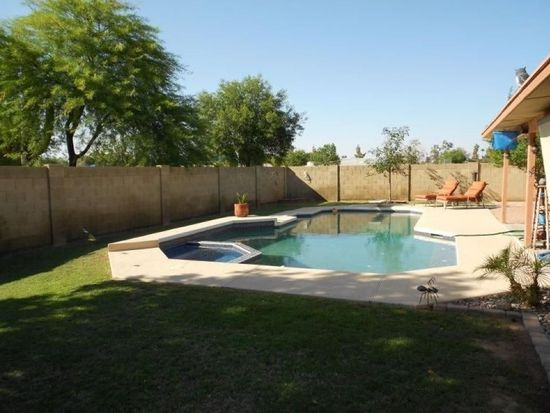 2540 S Patterson, Mesa, AZ 85202