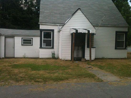 905 Hartley Ave, Beckley, WV 25801