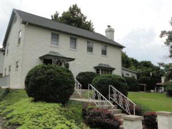 104 Virginia St, Beckley, WV 25801