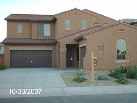 5424 W Novak Way, Laveen, AZ 85339
