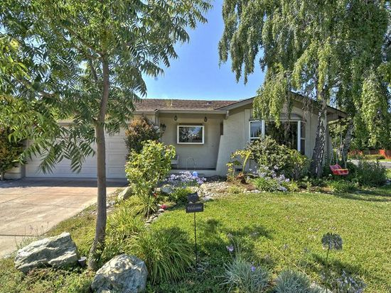 2742 Glorietta Cir, Santa Clara, CA 95051