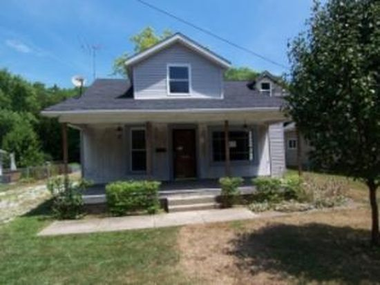 423 Home Ave, Xenia, OH 45385