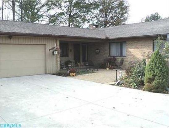 1410 Woodridge Rd, Marion, OH 43302