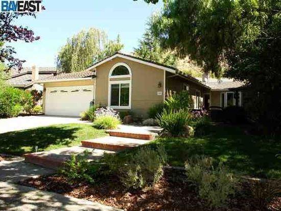 20 Snyder Way, Fremont, CA 94536