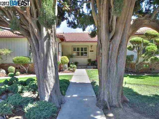 764 S K St, Livermore, CA 94550