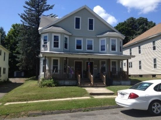 27 Montgomery Ave, Pittsfield, MA 01201