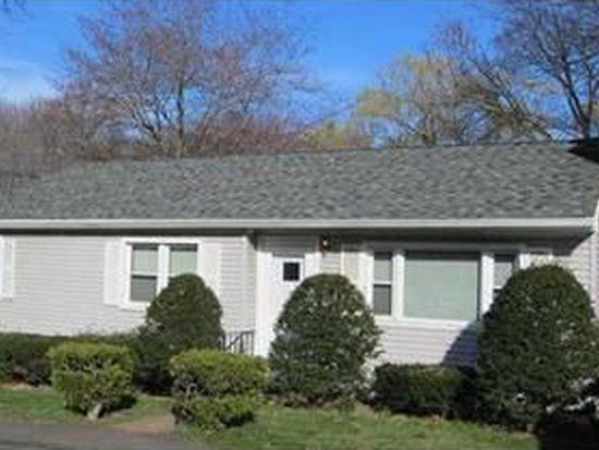 479 Platt Ave, West Haven, CT 06516