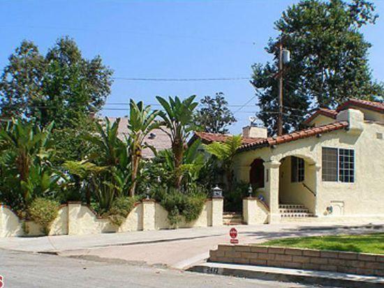 2416 Sylvan Ln, Glendale, CA 91208