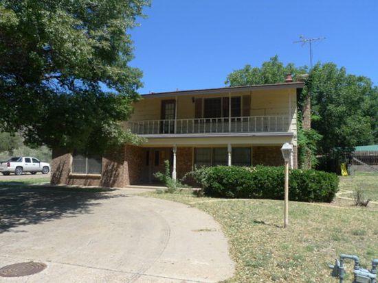 8 E Lakeshore Dr, Ransom Canyon, TX 79366