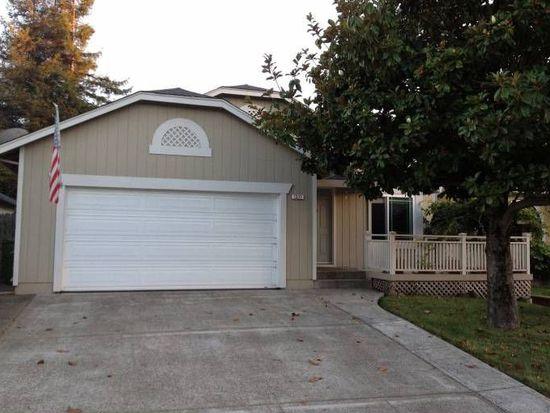 1327 Megan Pl, Rohnert Park, CA 94928