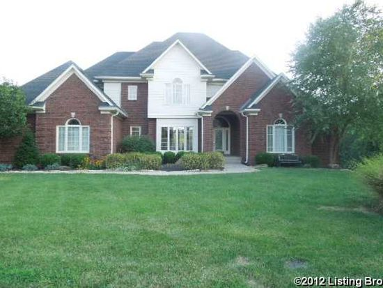 12810 Creekbend Ct, Prospect, KY 40059