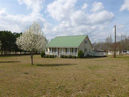 1030 Country Club Ln, Union Point, GA 30669