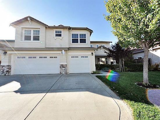 5152 Duren Cir, Fairfield, CA 94533
