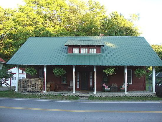 186 Park Ave, Old Forge, NY 13420