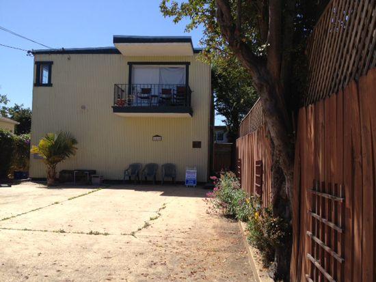 1528 Julia St APT D, Berkeley, CA 94703