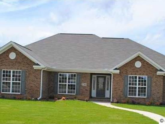 3705 Hatfield Cv SW, Decatur, AL 35603