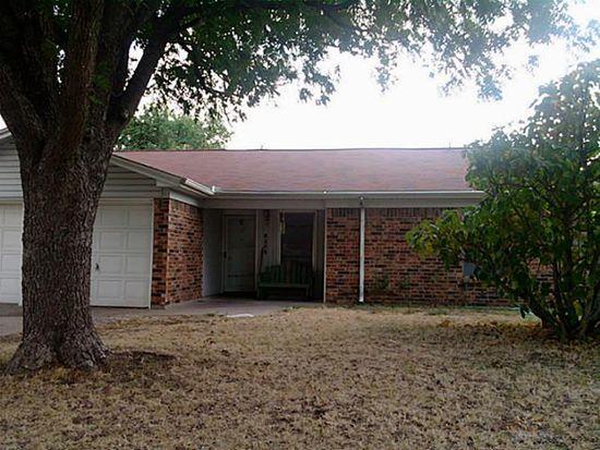 8305 Silver Creek Rd, Fort Worth, TX 76108