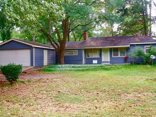 660 Woodbury Rd, Jackson, MS 39206