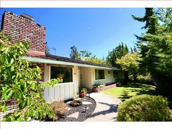 211 Prospect Ave, Los Gatos, CA 95030