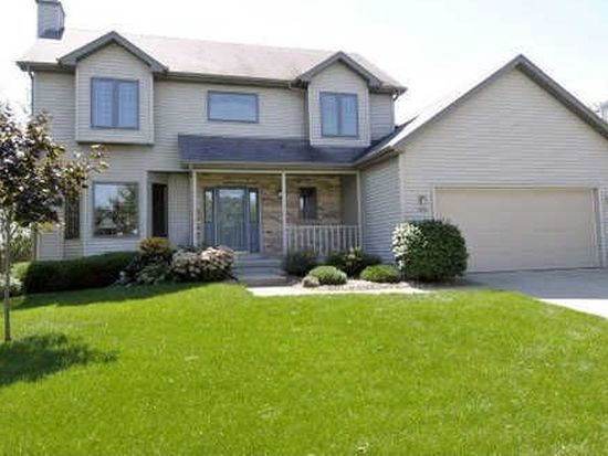 1719 Sapphire Way, Sun Prairie, WI 53590