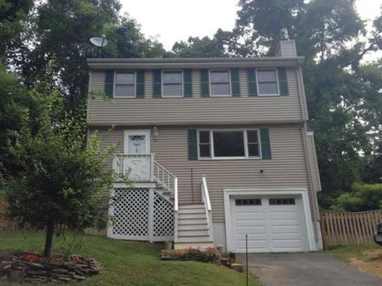 43 Birch Ave, Haverhill, MA 01832