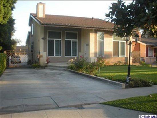 1746 Asbury Dr, Pasadena, CA 91104