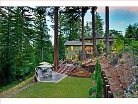 624 Lassen Park Ct, Scotts Valley, CA 95066