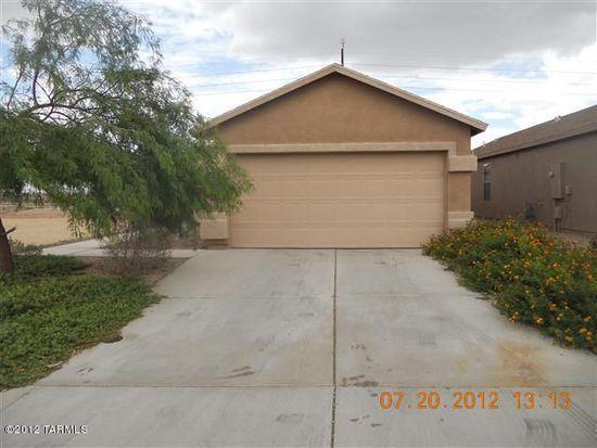 6473 E Garden Stone Dr, Tucson, AZ 85756
