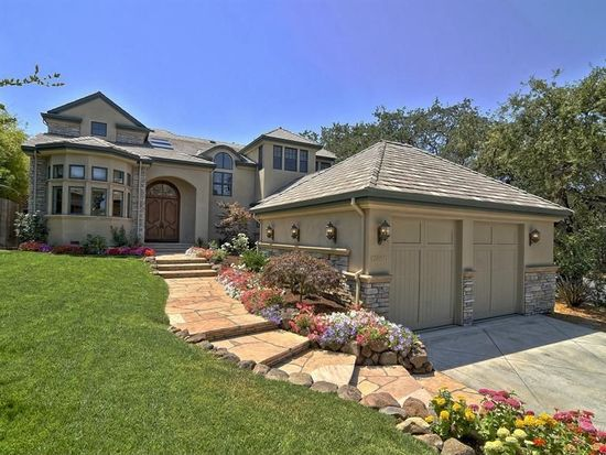 17260 Buena Vista Ave, Los Gatos, CA 95030