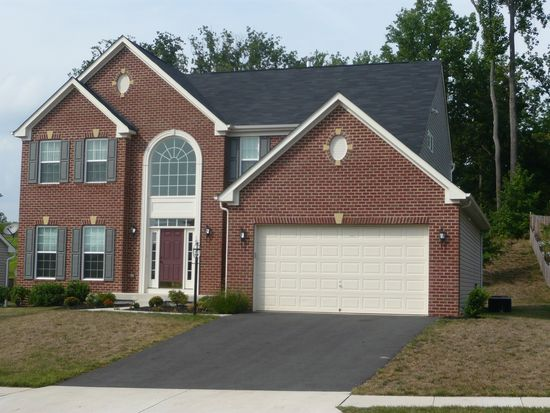 18921 Rosings Way, Triangle, VA 22172