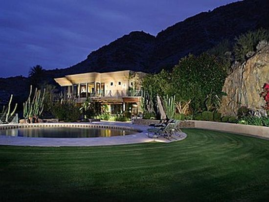 5800 E Foothill Dr N, Paradise Valley, AZ 85253