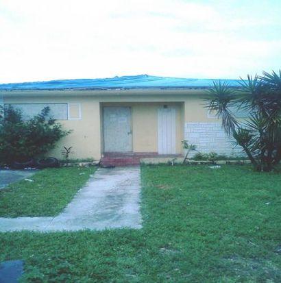 2966 NW 47th St, Miami, FL 33142