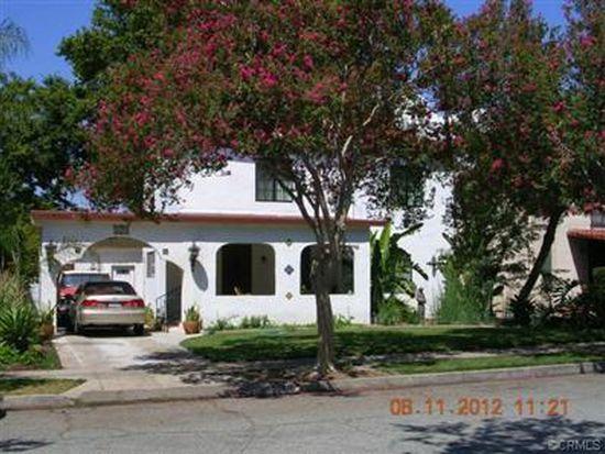 3080 N Stoddard Ave, San Bernardino, CA 92405