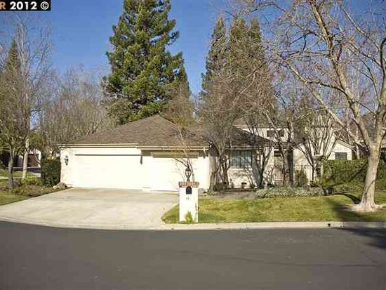 11 Deer Meadow Ct, Danville, CA 94506